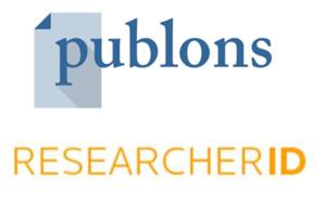 Publons ResearcherID