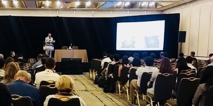 Biosensors 2018 World Congress in Miami!