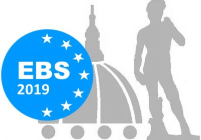 Partecipation @ European Biosensors Symposium (Florence, 18-21 Feb 2019)
