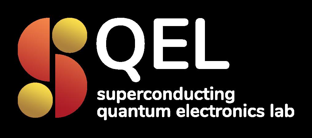 SQEL   Superconducting Quantum Electronics Lab